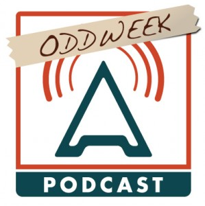 php|architect's oddWeek podcast