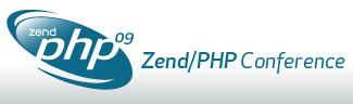 ZendCon 2009 logo