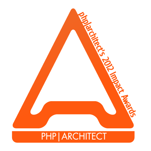 php|architect's 2012 Impact Awards