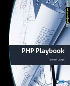Book cover for The PHP Playbook