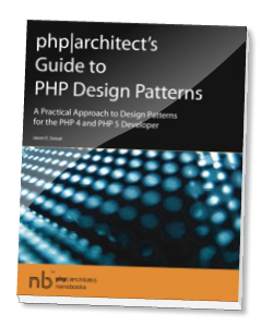 Book cover for Guide to PHP Design Patterns