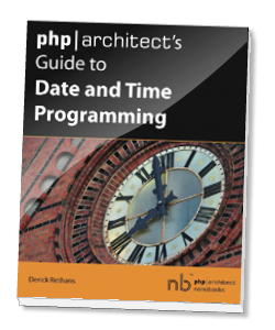Book cover for Guide to Date and Time Programming