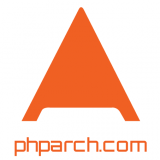 php[architect] logo