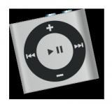 iPod Shuffle™
