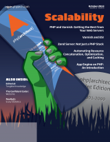 php[architect] October 2013 - Scalability