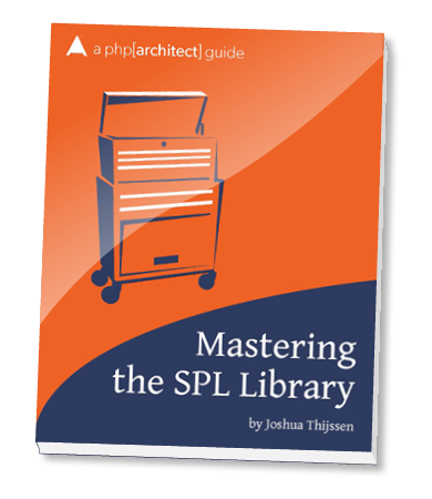 Mastering the SPL Library Cover