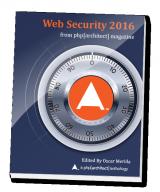 3d book-web security anthology