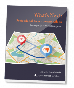 What's Next? Professional Development Advice