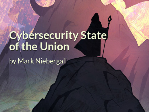 Cybersecurity State of the Union | php[architect]