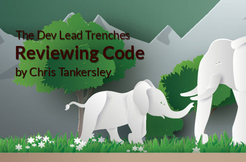 The Dev Lead Trenches: Reviewing Code | php[architect]