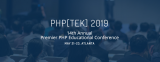 php[tek] 2018 May 21-23 in Atlanta, GA