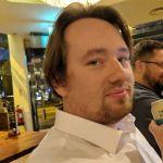 Liam Wiltshire headshot